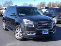 2013 GMC ACADIA SLT-1 AWD ** ONE OWNER ** CLEAN HISTORY