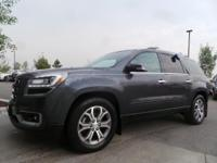 Options:  2013 Gmc Acadia Slt1|Gray|51|824 Miles|Stock