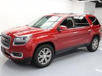 2013 GMC Acadia with 3.6L V6 DI Engine,Leather