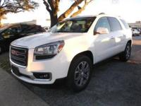Freeman Mazda is excited to offer this 2013 GMC Acadia.