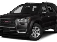 Make sure to get your hands on this 2013 GMC Acadia