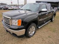 Welcome to Hertrich Buick GMC The GMC Sierra 1500 SLT's