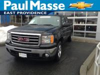 Check out this gently-used 2013 GMC Sierra 1500 we
