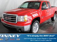 SLE trim. EPA 21 MPG Hwy/12 MPG City!. $600 below NADA