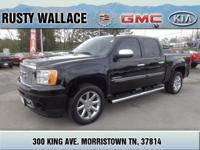 SAVE THOUSANDS on this 2013 GMC Sierra 1500 AWD Crew