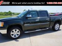 2013 GMC Sierra 1500 Crew Cab Pickup SLE Our Location