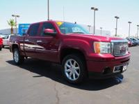 Look at this 2013 GMC Sierra 1500 Denali. Its Automatic