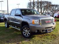2013 GMC Sierra 1500 Denali AWD 6-Speed Automatic HD