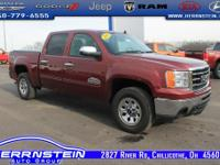 2013 GMC Sierra 1500 NEVADA This GMC Sierra 1500 is