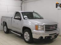 Looking for a clean, well-cared for 2013 GMC Sierra