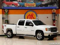 This 2013 GMC Sierra 1500 SLE is in great shape with