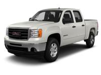 Options:  2013 Gmc Sierra 1500 Sle|Miles: 70125Color: