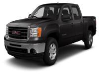 Options:  2013 Gmc Sierra 1500 Sle|Miles: 99969Color: