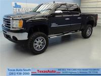 SLE-TEXAS EDITION-LIFTED-CREW CAB-POWER WINDOWS-POWER
