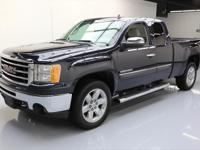 This awesome 2013 GMC Sierra 1500 comes loaded with the