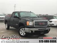 If you've been looking for just the right Sierra 1500,
