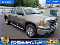 Are you looking for a great truck that is ready for