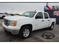 Options:  2013 Gmc Sierra 1500 Sle|Visit Williams Group