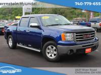 2013 GMC Sierra 1500 SLE This GMC Sierra 1500 is