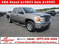 Recent Trade! SLE 5.3 V8 Crew Cab 4x4. Z71, Towing