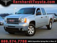 We are excited to offer you this 1-OWNER 2013 GMC