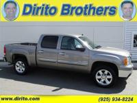 This GMC truck is an excellent work truck with all the