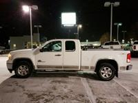Stand out in the crowd with the extended cab pickup