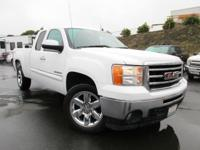 Options:  2013 Gmc Sierra 1500 Sle|5.3L V8 16V|6-Speed