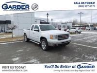 Introducing the 2013 GMC Sierra 1500 SLE1! Featuring a