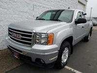FUEL EFFICIENT 21 MPG Hwy/12 MPG City! CARFAX 1-Owner,
