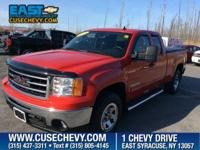 Check out this 2013 GMC Sierra 1500 SLE. Its Automatic