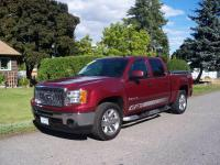 Options:  2013 Gmc Sierra 1500 Slt 4X4 4Dr Crew Cab 5.8