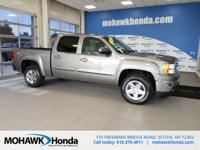Recent Arrival! This 2013 GMC Sierra 1500 SLT in Steel