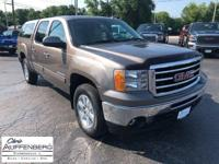 2013 Sierra 1500 SLT 4WD Local Trade, BOUGHT HERE NEW,