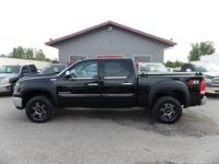Options:  2013 Gmc Sierra 1500 Z71 Package! Our 2013
