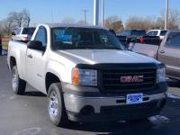 2013 GMC SIERRA 1500 REGULAR CAB WORK TRUCK 4X2 ** 4.3L