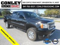 New Price! Priced below KBB Fair Purchase Price! GMC