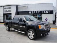 CARFAX 1-Owner. GMC Certified. Excellent Condition. WAS