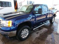 Call  for all the details. 2013 GMC Sierra 2500HD Crew