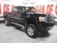 This unit has a V8, 6.6L; Turbo high output engine. The