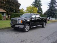 Options:  2013 Gmc Sierra 2500Hd Slt 4X4 4Dr Crew Cab