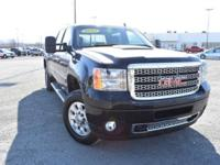 Navigation, Heated Leather Seats, Moonroof, Trailer
