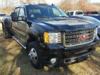 2013 GMC Sierra 3500HD DENALI. Serving the Greencastle,