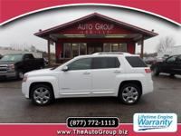 Options:  2013 Gmc Terrain Our Fantastic Summit White