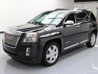 2013 GMC Terrain with 3.6L V6 SIDI Engine,Automatic