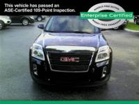 2013 GMC Terrain FWD 4dr SLE w/SLE-2 Our Location is: