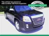2013 GMC Terrain FWD 4dr SLT w/SLT-2 Our Location is: