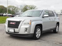 People everywhere will love the way this 2013 GMC