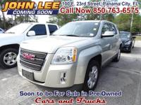Only 37,786 Original Miles!! This 2013 GMC Terrain