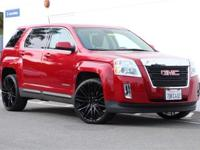 2014 GMC Terrain SLE!!! 22 Inch Wheels!!! 1-Owner,